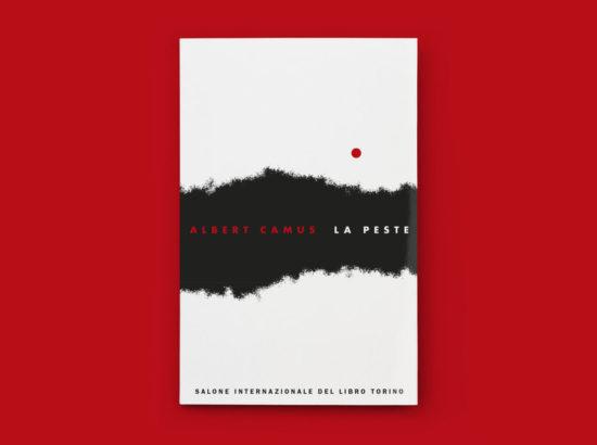 Albert Camus | La peste - cover