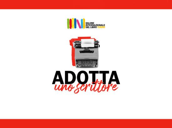 Adotta uno scrittore