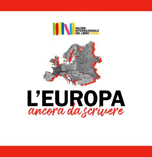 L'Europa ancora da scrivere