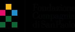 logo Fondazione Compagnia di San Paolo
